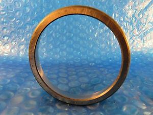 """high temperature Timken 18720 Tapered Roller Bearing Single Cup; 3.346"""" OD x 0.5313"""" Wide"""