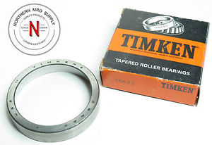 """high temperature TIMKEN 28622 TAPERED ROLLER BEARING CUP, OD: 3.870"""", WIDTH: .766"""""""
