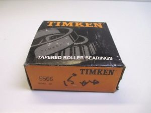high temperature TIMKEN 5566 SINGLE CONE TAPERED ROLLER BEARING MANUFACTURING CONSTRUCTION