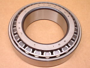 high temperature Timken 581/572 Bearing and Cone Set