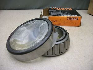 high temperature Timken 663 Cone, 653 Cup – (Set 405) Tapered Roller Bearing Cup & Cone Set