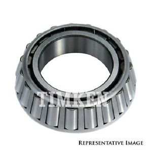 """high temperature Timken 580 Tapered Roller Bearing Inner Race Assembly 3.25"""" X 1.421"""" Made in USA"""