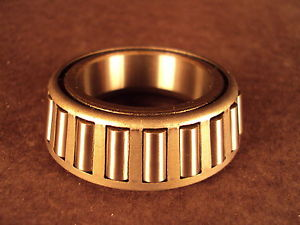 high temperature BCA LM29748 Tapered Roller Bearing Cone (=2 Timken)