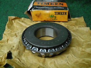 high temperature Timken 55175C Cone #1 Bearing Old Stock Ball Bearings