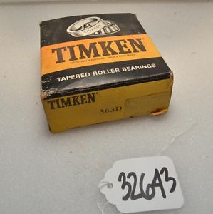 high temperature Timken 363D Double Cup (Inv.32643)