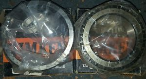 high temperature TIMKEN 1x JHM522649-JHM522610 Tapered Roller Bearing  Cup & Cone  OLD STOCK