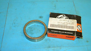 high temperature Timken 25520 Tapered roller bearings