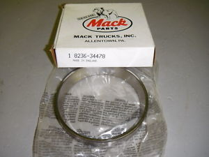 high temperature Timken 34478 Taper Roller Bearing Single Cup Only, Mack PN: 8236-34478