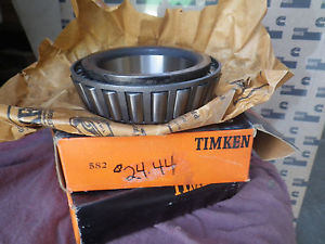 high temperature Timken Bearings 582