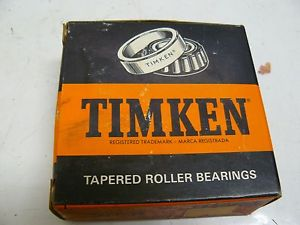 high temperature  TIMKEN 31594 BEARING TAPERED ROLLER SINGLE CONE 1-3/8 INCH BORE