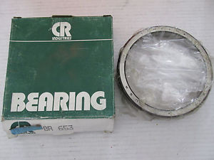 high temperature  Timken Tapered Roller Bearing BR653 New In Box  Genuine TIMKEN BR-653