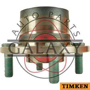 high temperature Timken Rear Wheel Bearing Hub Assembly For Ford Escort 90-03 Mazda 323 90-95