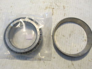 high temperature  TIMKEN Tapered Roller Bearing 497/492A – Bearing 497 Cup 492A