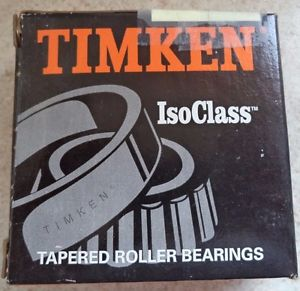 high temperature Timken IsoClass 30306M 9KM1 Tapered Roller Bearing