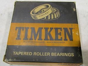 high temperature Timken HM212010 Tapered Roller Bearing Race Cup NIB