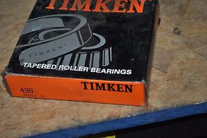 high temperature TIMKEN 498