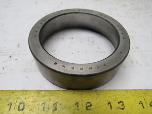 "high temperature Timken 46369 Tapered Roller Bearing Cup 3-11/16"" OD X 1.0313"" Width Non-Flanged"