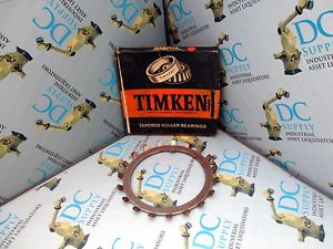 high temperature TIMKEN TW134 TAPERED ROLLER BEARINGS LOCK WASHER NIB