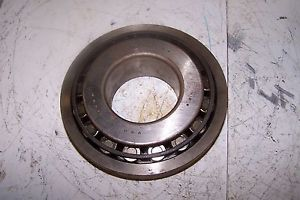 high temperature  TIMKEN 762 TAPPERED ROLLER BEARING W/ RACE 752B