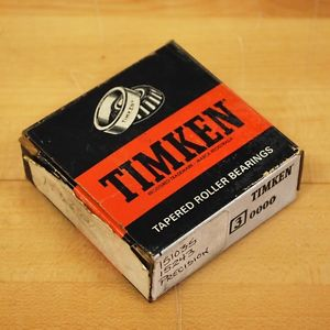 high temperature Timken LM15103-S Tapered Roller Bearing. Race #15243 –