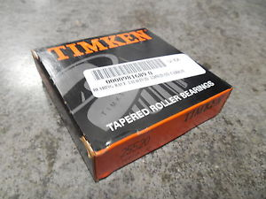 high temperature  Timken 25520 200210 Tapered Roller Bearing Race Cup
