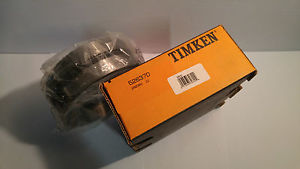 high temperature TIMKEN 52637D DOUBLE CUP TAPERED ROLLER BEARING