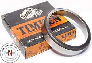 "high temperature Timken 33462 Tapered Roller Bearing Outer Race Cup, Steel  W=.9375"" OD=4.625"""