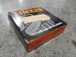 high temperature  Timken 3920 200204 Tapered Roller Bearing Cup