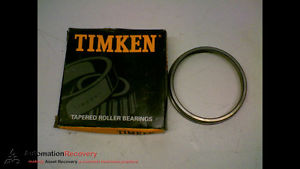 high temperature TIMKEN LL205410-B TAPERED ROLLER BEARING 50.8MM BORE,  #153933