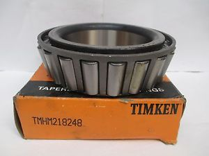 high temperature  TIMKEN TAPERED ROLLER BEARING TMHM218248 HM218248