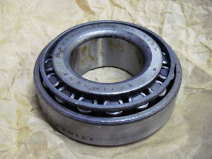 high temperature Timken 2587A Bearing Cone + 25820 Cup AGCO 1043662M1