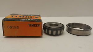 high temperature 1 NIB TIMKEN 05185 TAPERED ROLLER BEARING SINGLE CUP