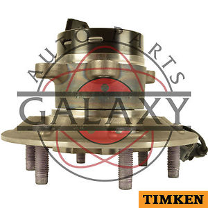 high temperature Timken Front Right Wheel Bearing Hub Assembly Fits Chevrolet Colorado 2004-2005