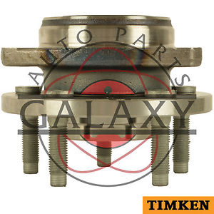 high temperature Timken Front Wheel Bearing Hub Assembly Fits Windstar 1999-2003