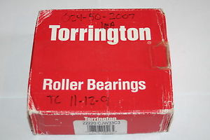 high temperature Torrington 22220 CJ.W33.C3 Spherical Roller Bearing  *  *