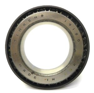 """high temperature TIMKEN TAPERED ROLLER BEARING 19150, USA, 1-1/2"""" BORE"""