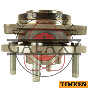 high temperature Timken Front Wheel Bearing Hub Assembly