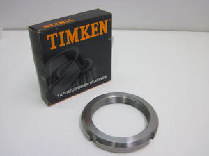 high temperature TIMKEN BEARING NUT TAN16