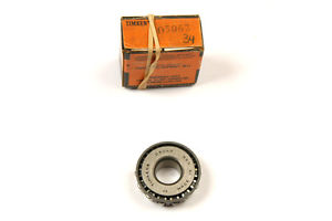 high temperature 05062 TIMKEN TAPERED ROLLER BEARING  (CONE ONLY) (A-1-3-6-34)