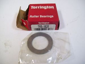 high temperature TIMKEN TORRINGTON TRB-1828 THRUST WASHER BEARING TRB1828 – NIB – FREE SHIPPING!!