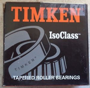high temperature Timken IsoClass Tapered Roller Bearings 32209M  9KM1