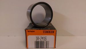 high temperature  OLD STOCK! TIMKEN BEARING RACE SEPARABLE INNER RING IR-2416