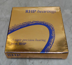 high temperature  OLD STOCK RHP Roller Bearing, # 7014CTDULP4, NIB WARRANTY