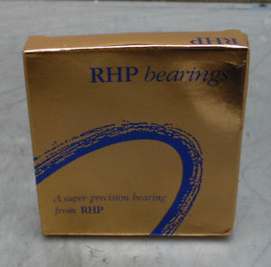 high temperature  OLD STOCK RHP Roller Bearing, Type# 7013CTDULP4, NIB WARRANTY