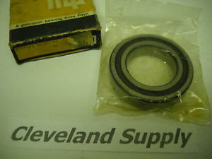 high temperature RHP B7008X2 TUL EP1 PRECISION ROLLER BALL BEARING  CONDITION IN BOX