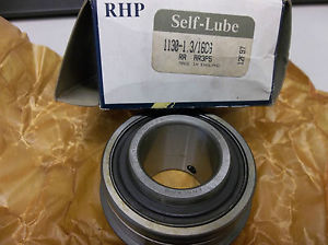 high temperature  RHP SELF-LUBE INSERT BEARING  1130-1.3/16CG   11301316CG