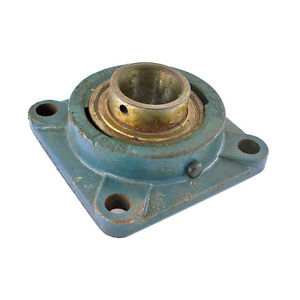 high temperature RHP 4 Bolt Flange Bearing MSF2