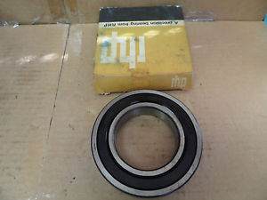 high temperature RHP Single Row Rubber Sealed Precision Bearing 6215-2RS 62152RS New