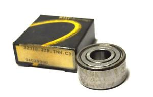 high temperature  RHP 04029300 BALL BEARING 12 MM X 32 MM X 16 MM