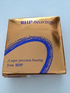 high temperature One rhp super precision bearing 7004CTDULP4 New Sealed